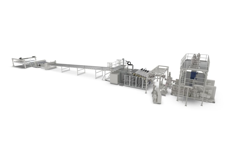 complete-extrusion-line