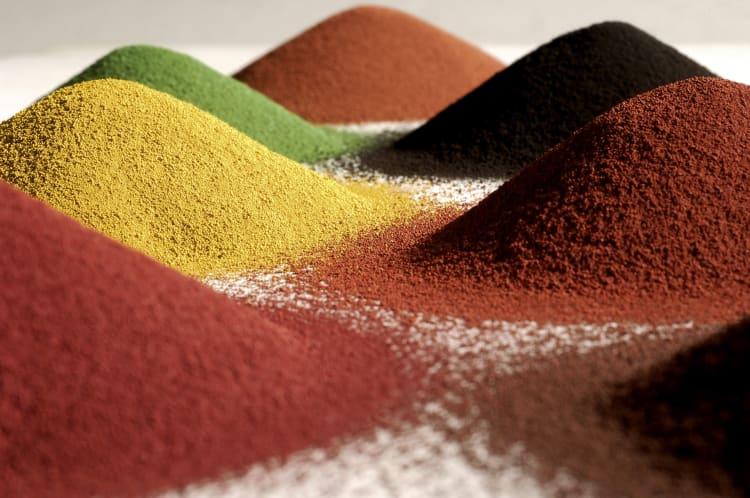 inorganic-pigments