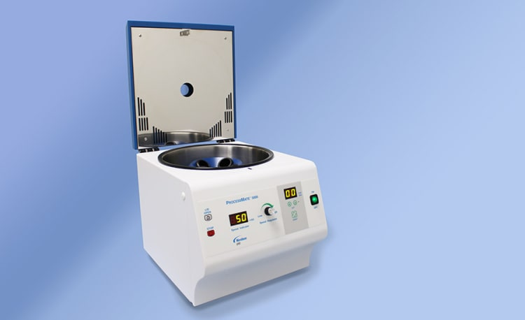 photo-2-using-a-centrifuge-to-purge-air-from-fluid-prior-to-dispensing-prevents-air-entrapment-from-ruining-deposit-consistency
