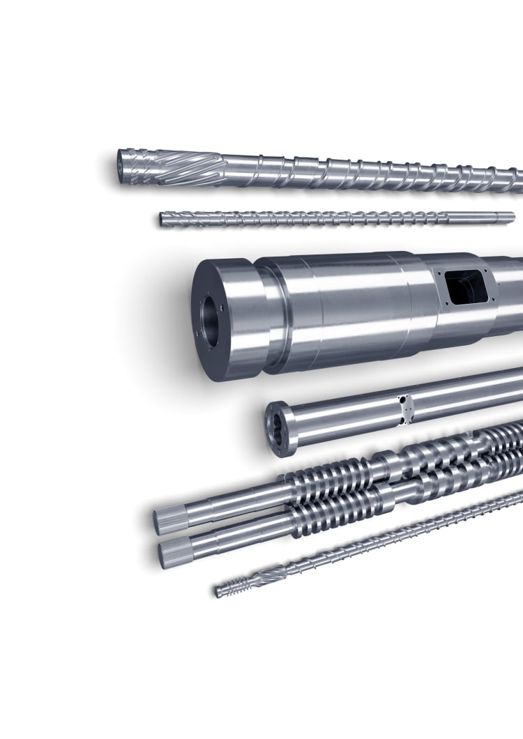 reifenhauser-screws-barrels