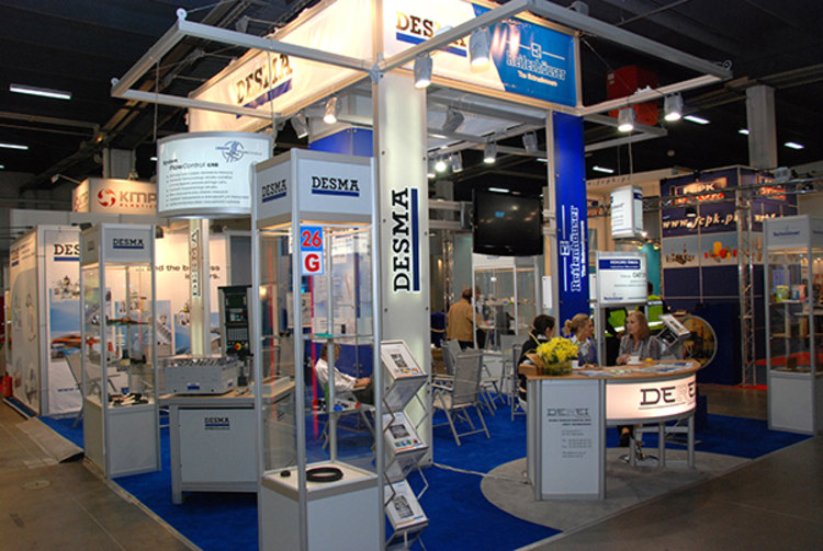 Desma | Fridingen - Business Directory at Plastech Vortal