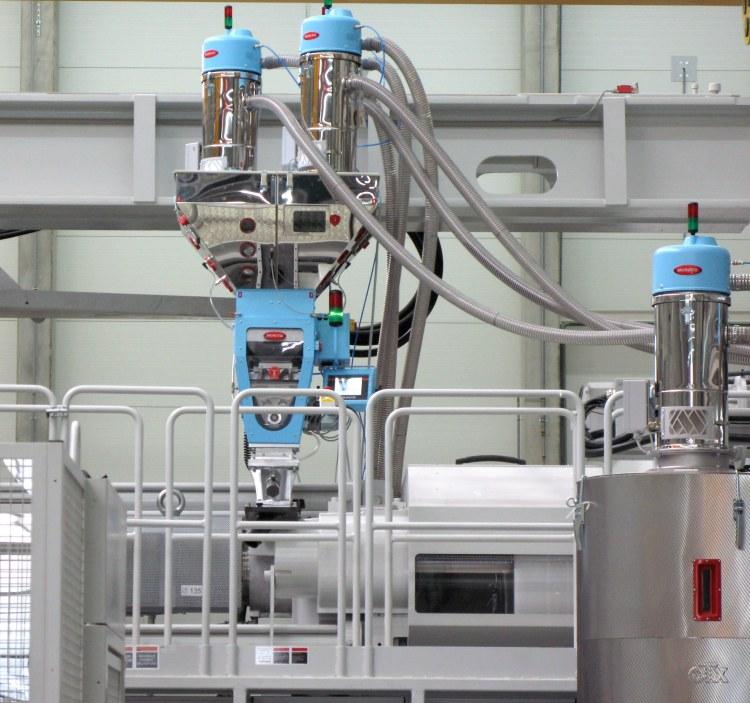 dgm-gravix-dosing-unit-installed