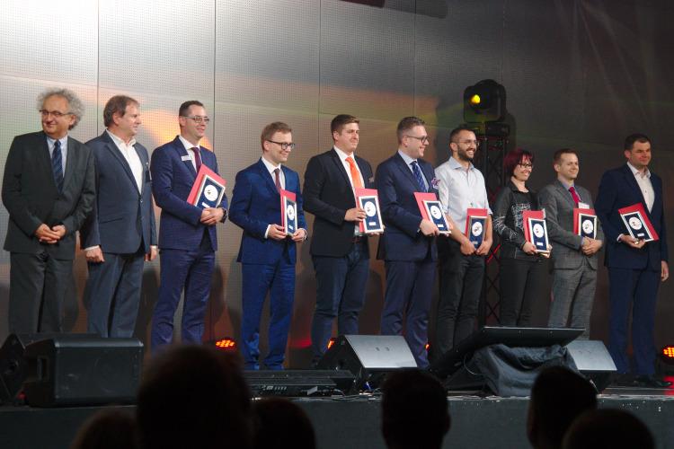 Wyróżnienia Plastpol 2019