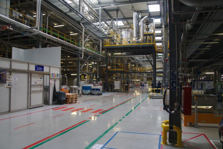 Fabryka katalizatorów BASF