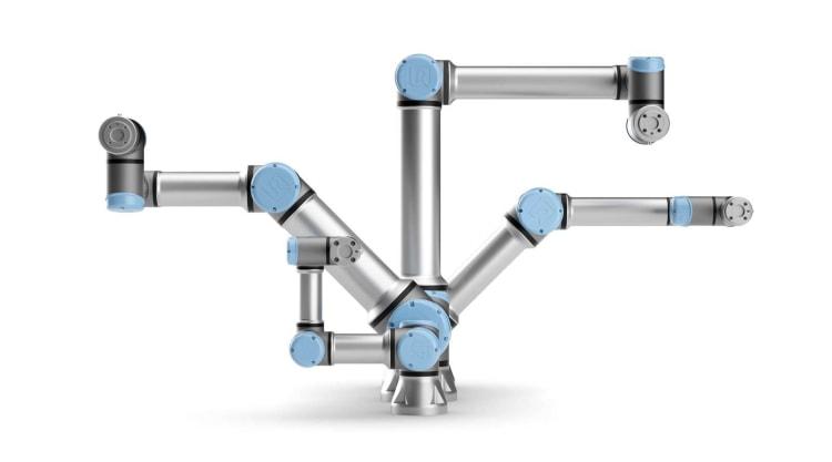 UR16e All robots 2