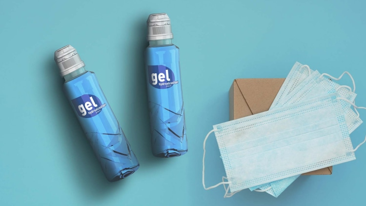 sidel-bottles
