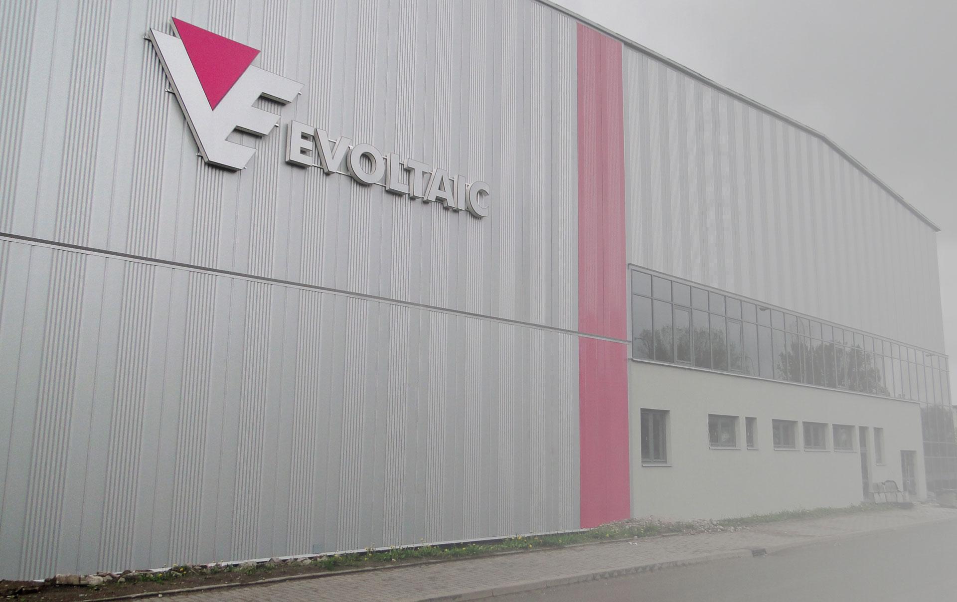 Evoltaic Sp. z o.o.