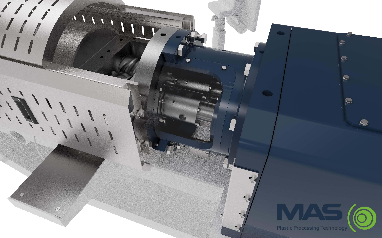 MAS Maschinen- und Anlagenbau Schulz GmbH