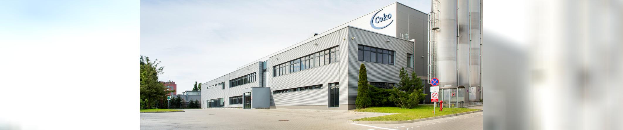 Coko-Werk Polska