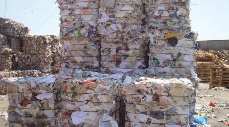 skup odpadów - hb group