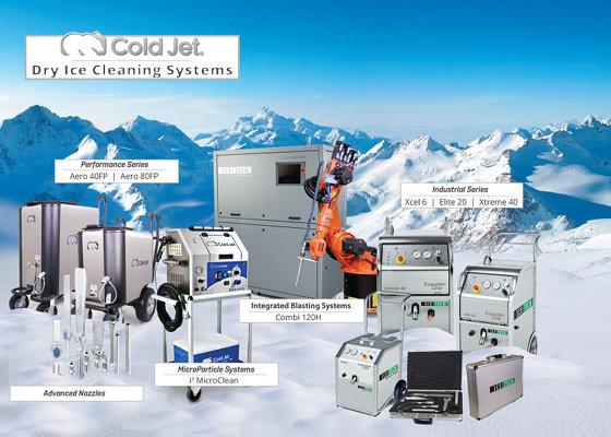 urządzenia coldjet