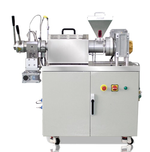 Filtration Pressure Value Tester