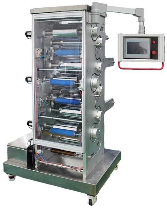 Universal Polymer Shaping Process Machines