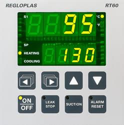 Regloplast - termostaty