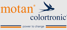 Motan Colortronic