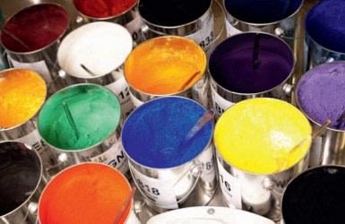 Koncentraty barwiące Grafe