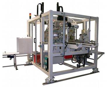 Kompletne systemy automatyzacji dla technologii IML