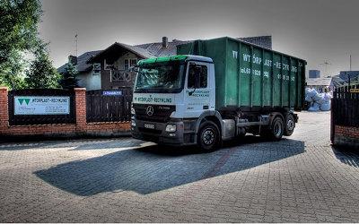 wtórplast recykling
