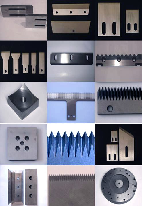 Noże Radform