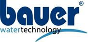 logo bauer watertechnology