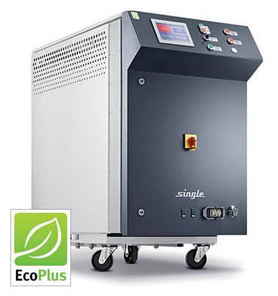 System termostatowania impulsowego Eco Temp