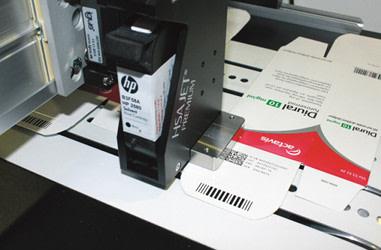 drukarki tm ink-jet
