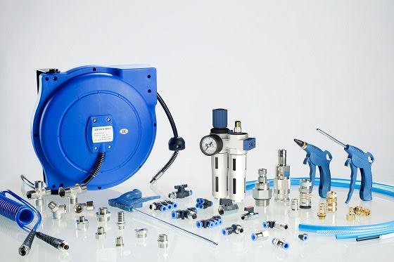 akcesoria pneumatyczne RQS