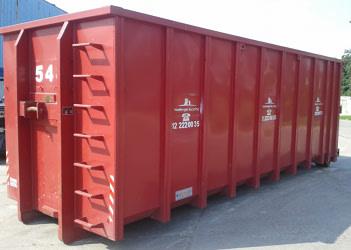 kontenery