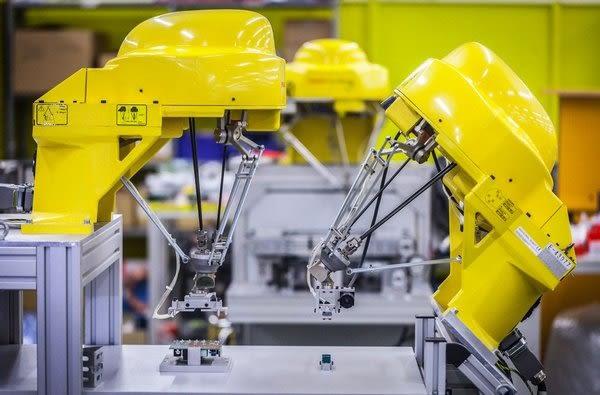 Robotyzacja