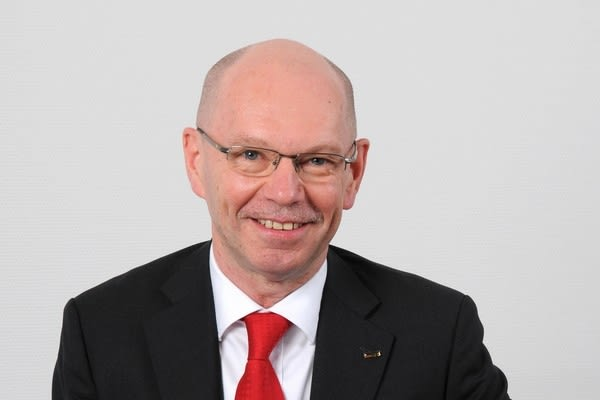 Wolfgang Heuchel