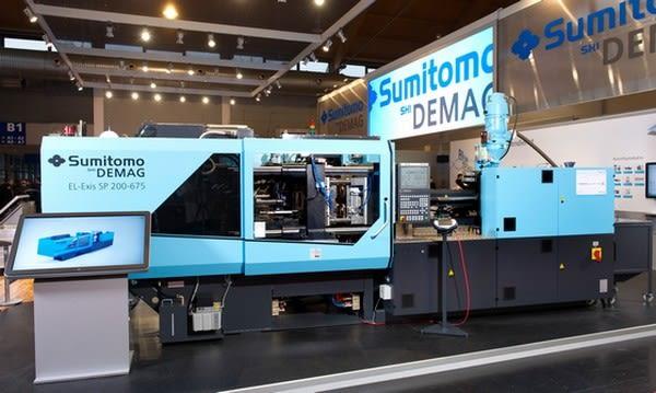 Sumitomo (SHI) Demag