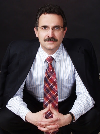 Bohdan Sobolewski, dyrektor TVK Polska