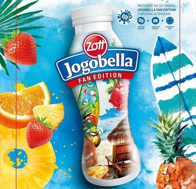 Jogobella Fan Edition
