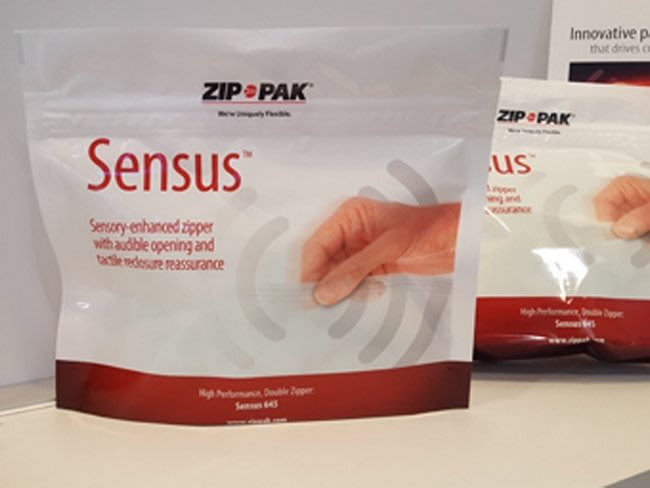 Zip pack