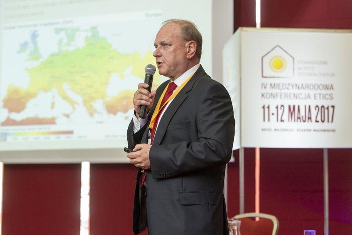 Mariusz Garecki