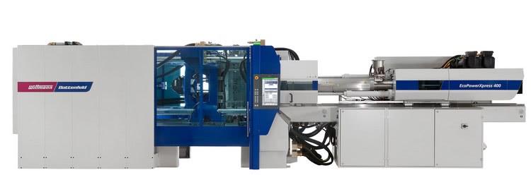 Eco Power Xpress 400