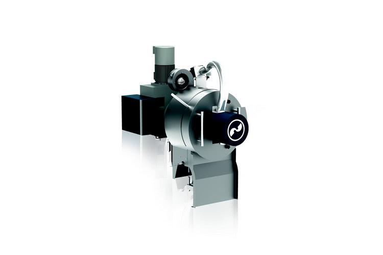 The Erema Laserfilter