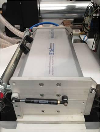Głowica HC11 - integralny element systemu czyszczenia bezkontaktowego