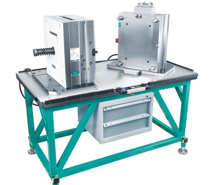 Stół montażowy H 4062