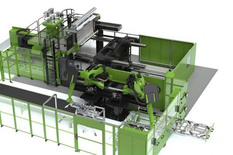 ENGEL automation projects