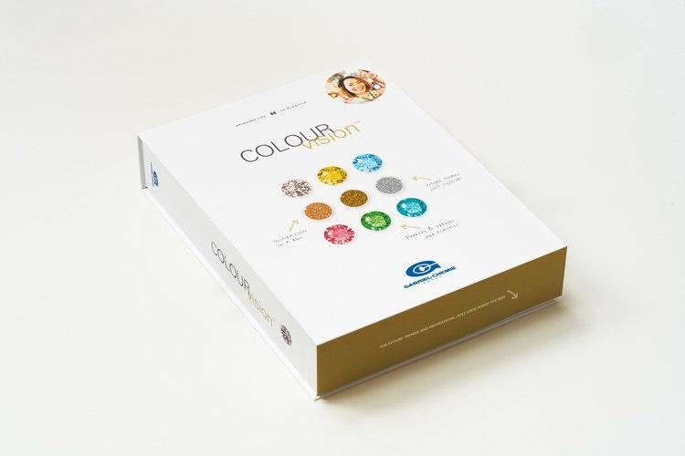 Gabriel Chemie Colour Vision 1