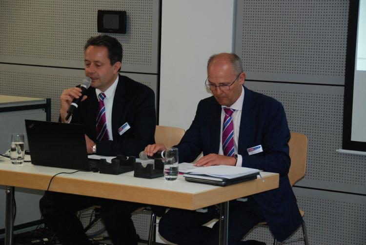 Michael Wittmann i Georg Tinschert