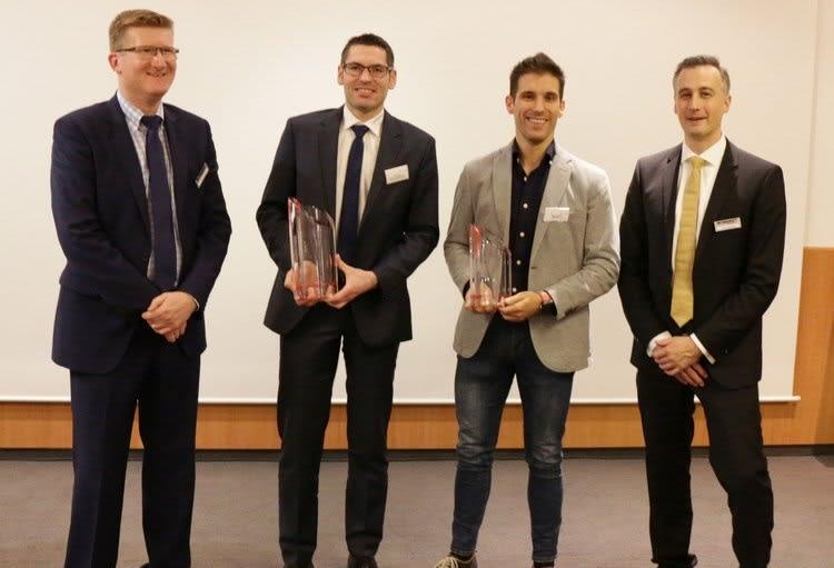 Winners SIGMA Award 2017