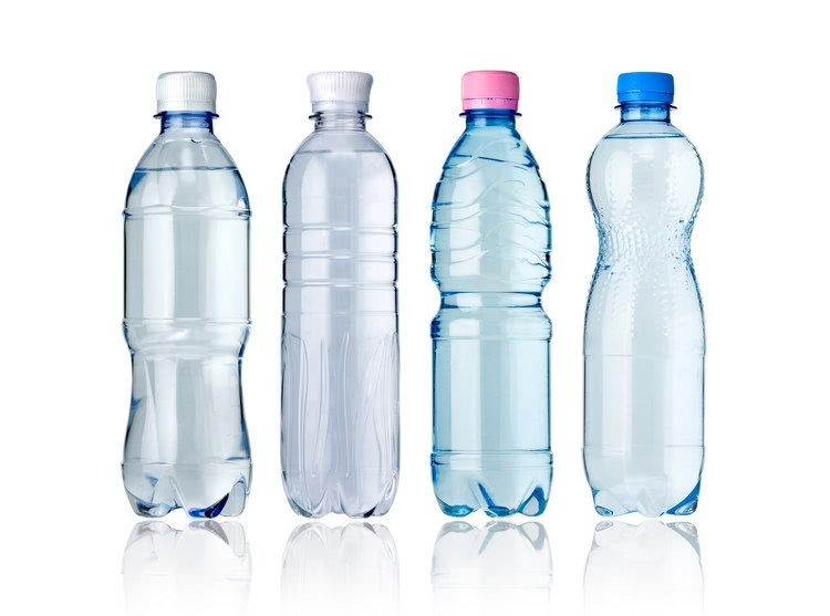 Ampacet bottles