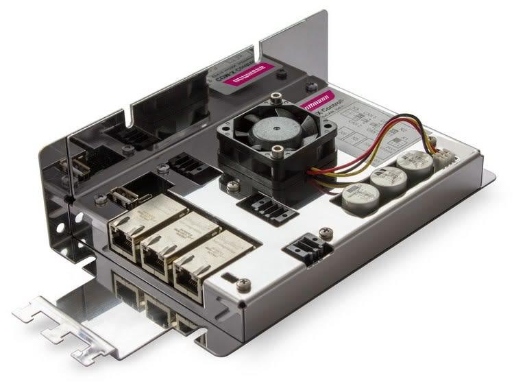 Wittmann 4.0 Router