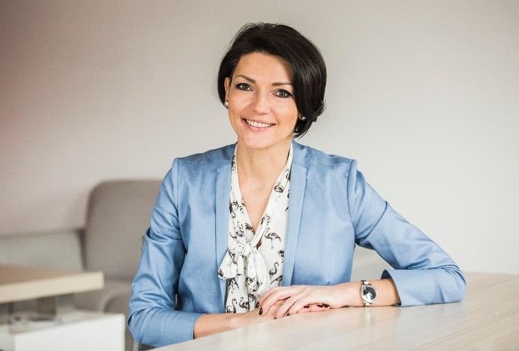 Barbara Jacińska, TBI technology