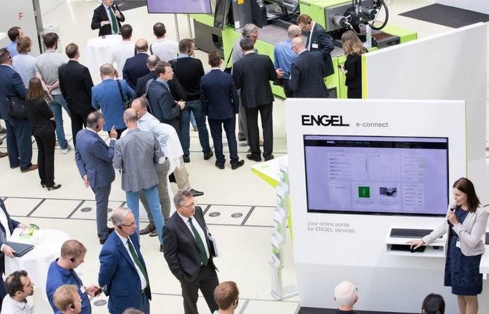 inject 4.0 Forum: Engel