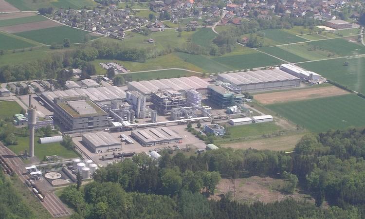 BASF Kaisten