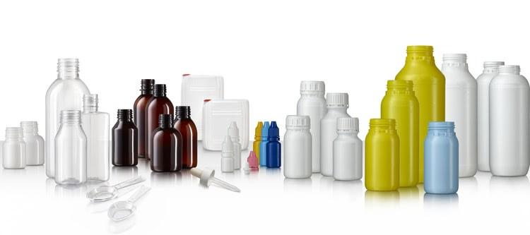 Alpla Range Pharmaceuticals