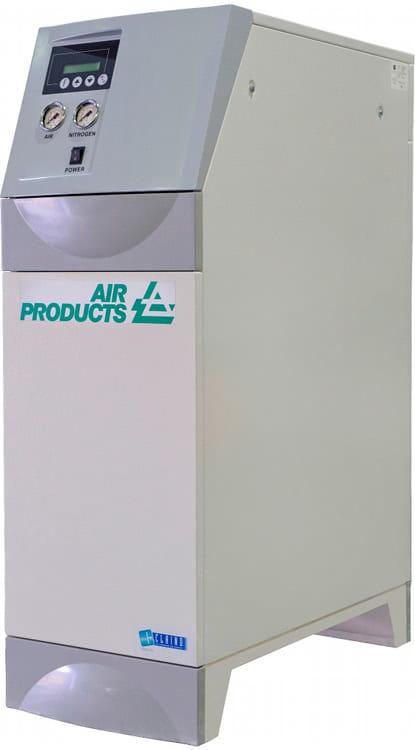 minigenerator azotu prism - air products